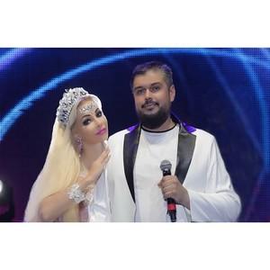 Доктор Олег Шадский. Доктор Шадский порадовал зрителей в Крыму новой песней