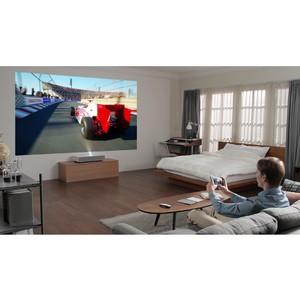 Ультрафокусный проектор LG Laser 4K Cinebeam LG HU85LS