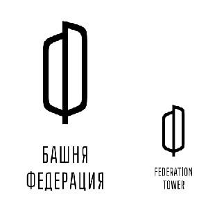 Студия Артемия Лебедева обновила логотип самого высокого здания Европы