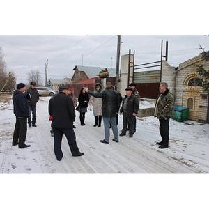 ОНФ недоволен тем, как решается проблема холода в домах Благовещенска
