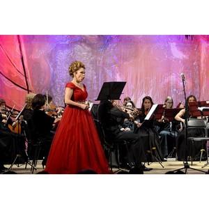В Кирове прошёл концерт, посвящённый Году театра