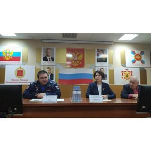 Более 600 призывников из Рязанской области получили повестку в армию