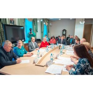 В Хакасии от муниципалитетов потребовали контролировать качество угля
