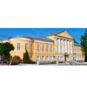 Проекты по развитию предпринимательства представят в Рязани