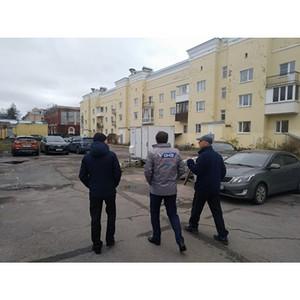 13 лет без горячей воды и с перебоями электроэнергии в Петергофе
