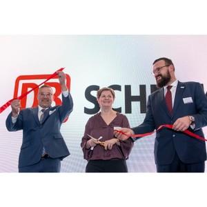 В Казахстане начнет работать первый офис DB Schenker