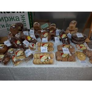Эксперты Уральской ТПП приняли участие в фестивале качества хлеба