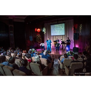 Коллектив Кадастровой палаты Забайкалья поздравили с датой образования