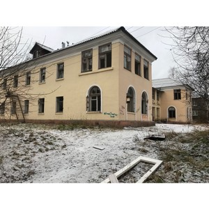 ОНФ призвал власти закрыть доступ к заброшенным зданиям Петрозаводска