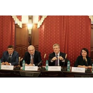 НКО Кировской области получили гранты
