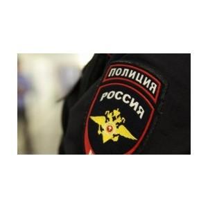 В Волгограде полицейские побеседовали с несовершеннолетними