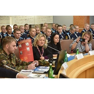 В Оренбурге поисковики России и Азии наметили пути взаимодействия