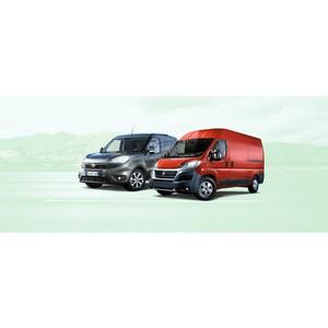 Выгода до 266000 руб. и бесплатное ТО на Fiat от «Балтийского лизинга»