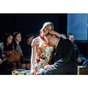 «Театральная Россия» покажет «Москва-Петушки» на Культуре.РФ