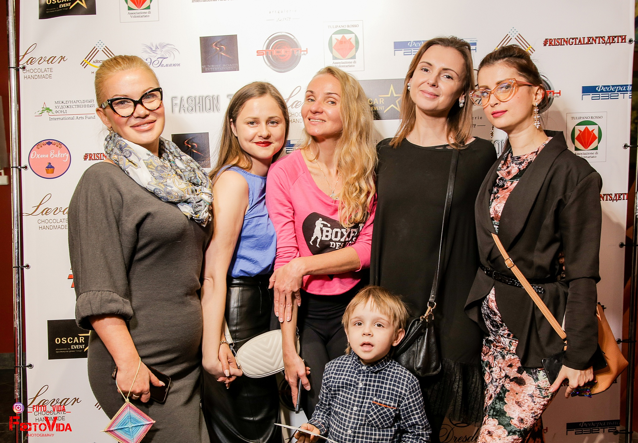 Международный арт-фестиваль «Краски жизни» - яркий спектр эмоций