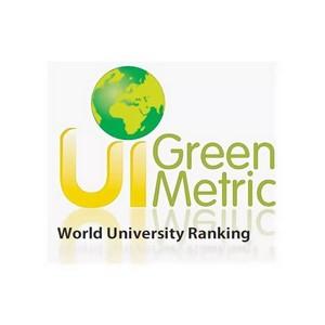 Рубцовский филиал АлтГУ поднялся в рейтинге Green Metric на 95 позиций