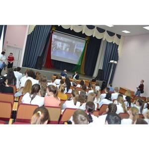 В Тюмени обсудили итоги реализации социального проекта Защити себя сам