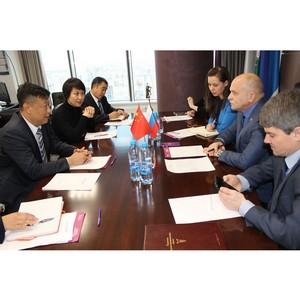Новая услуга Уральской ТПП: виртуальные приемы делегаций