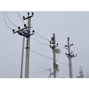 «Ульяновские сети» устанавливают цифровое оборудование на ЛЭП