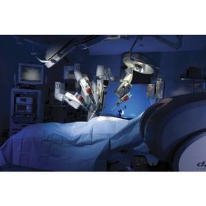 Робот-травматолог займется эндопротезированием в московской клинике