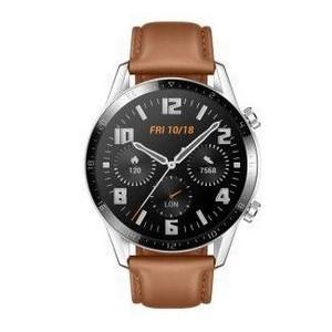 Часы Huawei Watch GT 2: новое прочтение классики