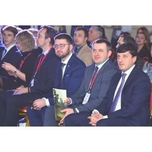 ФСК отмечена Минэнерго России за вклад в популяризацию ТЭК