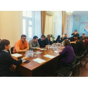 Российские и казахстанские общественники займутся очисткой пойм рек