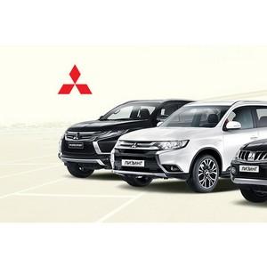 «Балтийский лизинг» предлагает популярные в России модели Mitsubishi