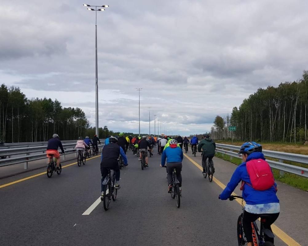 «Умный» свет БЛ ГРУПП для безопасного дорожного движения на трассе М11