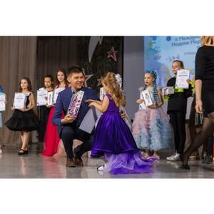 5 детей из России едут на Международную неделю моды в Санье (Хайнань)