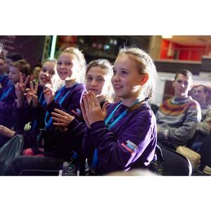 Во Владивостоке назвали победителей Олимпиады КД НТИ.Junior