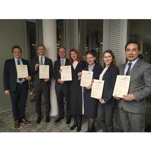 Книга ученого-юриста ЮУрГУ выиграла премию в Европе