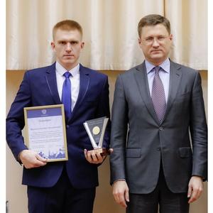 Нижегородский энергетик отмечен благодарностью Министра энергетики РФ