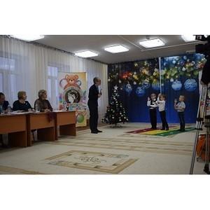 Россельхозбанк стал партнером викторины «Умницы и умники: первые шаги»
