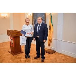 «Коноплекс» получил диплом конкурса «100 лучших товаров России»