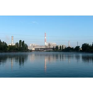 На Курской АЭС успешно реализуется программа энергосбережения