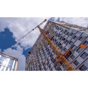 Срок согласований при строительстве домов по реновации сократился