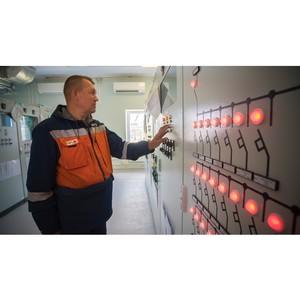 Модернизирована система питания вторичных цепей на 7 подстанциях Югры