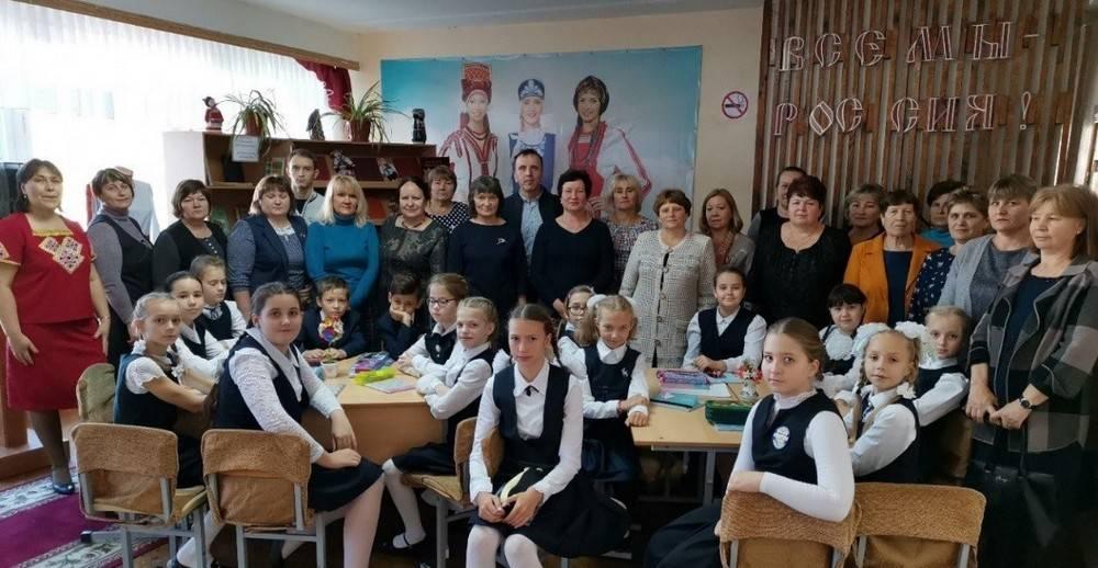Русский язык - межнациональное средство в условиях поликультурности