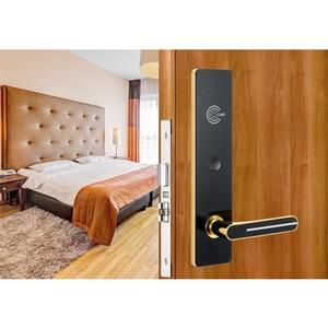 Надежные электронные замки OZLocks для гостиниц