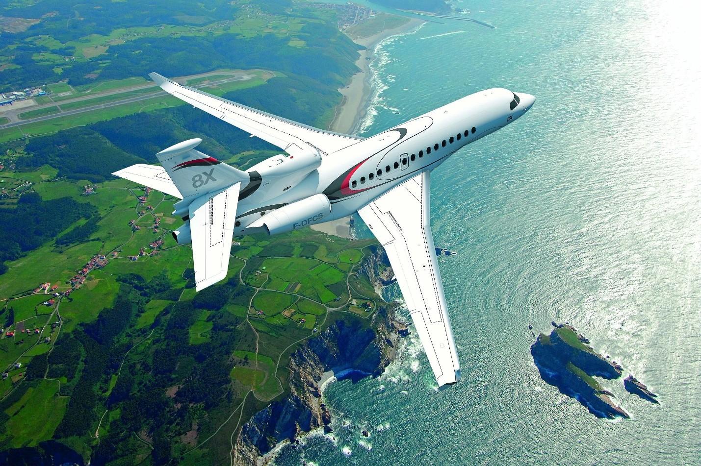 В России и СНГ появилась первая компания в сфере бизнес-авиации