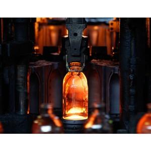 Завод по производству стеклотары в Вологодской области модернизируют