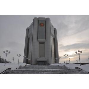 О заседании Совета национальностей Чувашской Республики