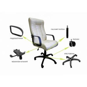 Комплектующие детали для офисной мебели