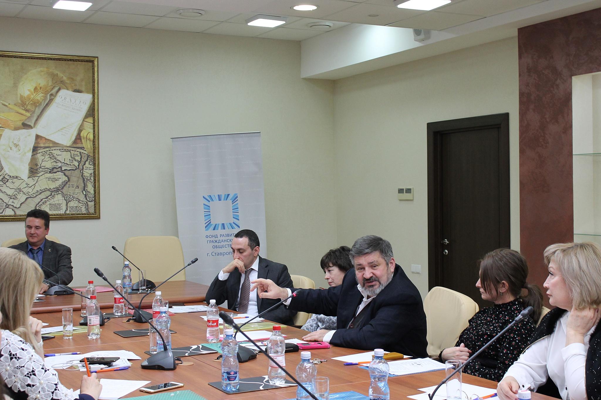 Геннадий Косов: Граждане хотят, чтобы власть их слушала и слышала