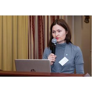 Эксперт «Балтийского лизинга» стала спикером на конференции ОЛА