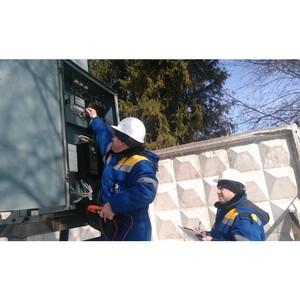 Удмуртэнерго продолжает работу по пресечению хищений электроэнергии