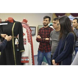 Дом дружбы народов Чувашии посетили туркменские студенты