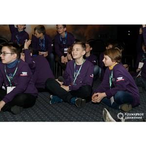 В Нижнем Новгороде назвали победителей Олимпиады НТИ.Junior
