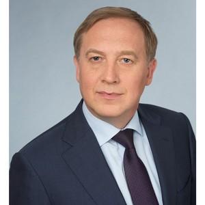 Дмитрий Корчагов стал лучшим топ-менеджером в сфере лизинга